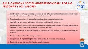 propuestas CARMONA RESPONSABLE